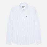 Мужская рубашка Barbour Ernest Blue фото- 0