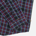 Мужская рубашка Barbour Farn Midnight фото- 3