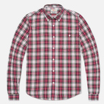 Barbour Farn Off Shirt White photo- 0