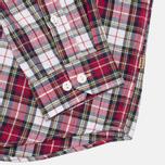 Мужская рубашка Barbour Farn Off White фото- 3