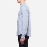 Мужская рубашка Barbour Leaton Light Chambray фото- 2