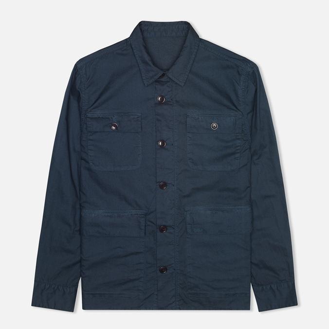 Мужская рубашка Barbour Marshall Navy