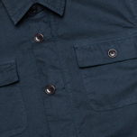 Мужская рубашка Barbour Marshall Navy фото- 2