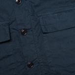 Мужская рубашка Barbour Marshall Navy фото- 3