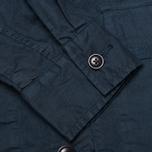 Мужская рубашка Barbour Marshall Navy фото- 4
