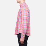 Мужская рубашка Barbour Net Amber фото- 2