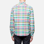 Мужская рубашка Barbour Net Reed фото- 4