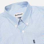 Barbour Norman Regular Fit Men's Shirt Sky photo- 1