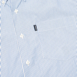 Barbour Norman Regular Fit Men's Shirt Sky photo- 2