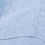 Мужская рубашка Barbour Stormer Marine Blue фото- 3