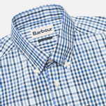 Мужская рубашка Barbour Terence Blue фото- 1