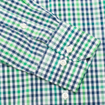 Barbour Terence Men's Shirt Green photo- 3