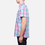 Мужская рубашка Barbour Windermere Short Sleeve Candy фото- 2