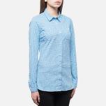 Женская рубашка Barbour Boldon Chambray фото- 0