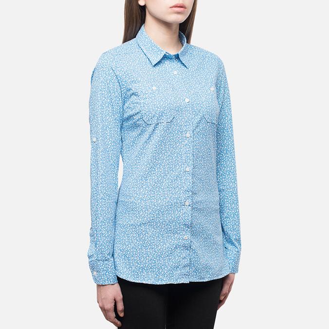 Женская рубашка Barbour Boldon Chambray