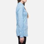 Женская рубашка Barbour Boldon Chambray фото- 1