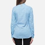 Женская рубашка Barbour Boldon Chambray фото- 3