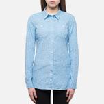 Женская рубашка Barbour Boldon Chambray фото- 4