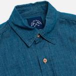 Bleu De Paname Standart Shirt Bleu Pastel photo- 1