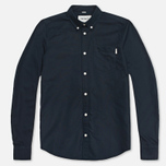 Carhartt WIP Buck Shirt Cadet Rinsed photo- 0