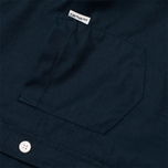 Carhartt WIP Buck Shirt Cadet Rinsed photo- 2