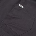 Мужская рубашка Carhartt WIP Buck Eclipse Rinsed фото- 2