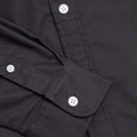 Мужская рубашка Carhartt WIP Buck Eclipse Rinsed фото- 3