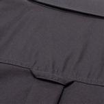 Мужская рубашка Carhartt WIP Buck Eclipse Rinsed фото- 4