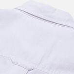 Мужская рубашка Carhartt WIP Buck White Rinsed фото- 5