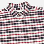 Мужская рубашка Carhartt WIP Calaway Duke Blue фото- 1