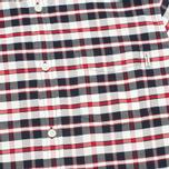 Мужская рубашка Carhartt WIP Calaway Duke Blue фото- 2