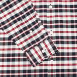 Мужская рубашка Carhartt WIP Calaway Duke Blue фото- 4