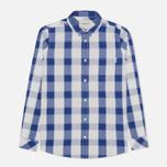 Мужская рубашка Carhartt WIP Giles Colony фото- 0