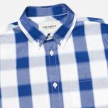 Мужская рубашка Carhartt WIP Giles Colony фото- 1