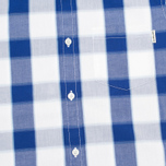 Мужская рубашка Carhartt WIP Giles Colony фото- 2