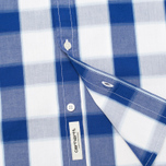 Мужская рубашка Carhartt WIP Giles Colony фото- 3