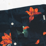 Мужская рубашка Carhartt WIP Gosling White/Tropic Print фото- 2