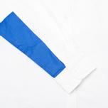 Мужская рубашка Carhartt WIP Porter Oxford White/Resolution фото- 5