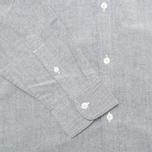 Мужская рубашка Carhartt WIP Rogers Oxford Black фото- 4