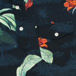 Мужская рубашка Carhartt WIP Roy Poplin Tropic Print фото- 2