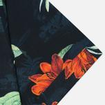 Мужская рубашка Carhartt WIP Roy Poplin Tropic Print фото- 4