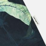 Мужская рубашка Carhartt WIP Roy Poplin Tropic Print фото- 3