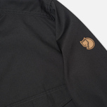 Мужская рубашка Fjallraven Greenland Dark Grey фото- 3