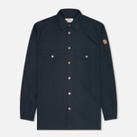 Fjallraven Greenland Men's Shirt Dark Navy photo- 0