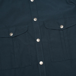 Fjallraven Greenland Men's Shirt Dark Navy photo- 2