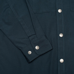 Fjallraven Greenland Men's Shirt Dark Navy photo- 4