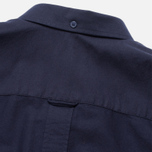 Fred Perry Classic Oxford Shirt Navy photo- 3