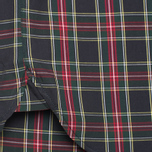 Мужская рубашка Fred Perry Laurel Stewart Tartan Long Sleeve Black фото- 4