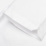 Мужская рубашка Fred Perry Laurel Oxford Short Sleeve White фото- 3