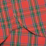 Мужская рубашка Fred Perry Laurel Stewart Tartan Red фото- 4